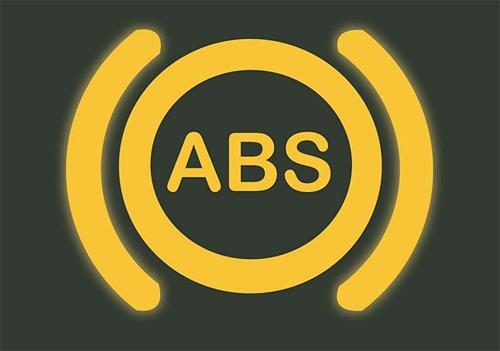 đèn cảnh báo ABS